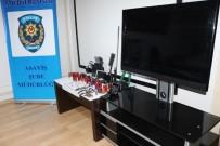 Bingöl'de Hırsızlık Olayları Aydınlatıldı