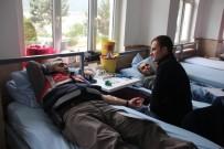 ÖMER ÇIÇEK - Bodrum'da Jandarmadan Duyarlı Davranış