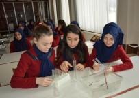 CELAL BAYAR ÜNIVERSITESI - Bu Okul Diğerlerinden Farklı