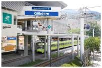 KÜLTÜRPARK - Bursa Trafiği Hava Yoluyla Çözüme Kavuşuyor...