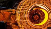 UKRAYNA - Çelik Üretimi 11 Ayda 34 Milyon Ton