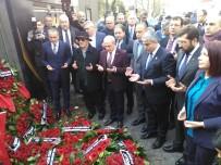 KARTAL BELEDİYE BAŞKANI - CHP'li Belediye Başkanları Hayatını Kaybedenleri Andı