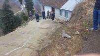 Cinnet Geçiren Şahıs Annesi İle 3 Kardeşini Silahla Vurarak Öldürdü