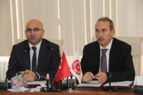 CÜ İle Milli Eğitim Bakanlığı Arasında Protokol İmzalandı