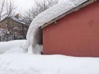 SOĞUK HAVA DALGASI - Doğu Teslim Açıklaması Kar Batıya Da Geliyor !