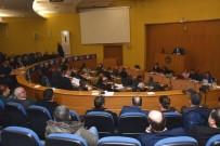 Düzce Belediye Meclisin 2. Toplantısı