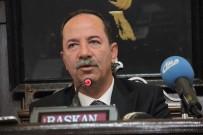 YAĞLI GÜREŞ - Edirne Belediye Başkanı Recep Gürkan Açıklaması Zembilini Alan Kırkpınar'a Gelemeyecek
