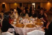 UMUTSUZLUK - Elazığ'da 'Gönül Elçileri Projesi' Tanıtıldı
