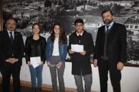 GENELKURMAY - Elbab'daki Mehmetçik'e Anlamlı Mektup