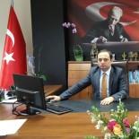 İŞ KAZASI - Ercan'dan Ev Hizmetlerinde Sigortalı İşçi Çalıştıranlarla İlgili Önemli Duyuru