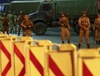 TÜRK CEZA KANUNU - FETÖ'cü subay: 'Gerekirse Sisi gibi yapacaksınız'