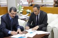 FÜ İle Milli Eğitim Müdürlüğü Arasında İşbirliği Protokolü