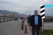 KORKULUK - Görele Köprüsü Genişletiliyor