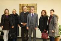 Halil Kale Fen Lisesi Müdürü Emekliye Ayrıldı