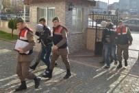 İSMAİL YILMAZ - Hırsızlık Olayını Nüfus Cüzdanı Aydınlattı