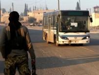 MUHALİFLER - Hizbullah'tan Rus heyetine engel