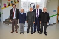 RUH SAĞLIĞI - Hocaların Hocası Prof. Dr. Mustafa Yılman Başak Koleji'ne Konuk Oldu
