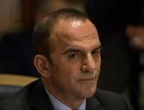 ARAŞTIRMA KOMİSYONU - İş adamı Galip Öztürk FETÖ soruşturmasında ifade verdi