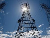 ABDİ İPEKÇİ - İstanbul'da elektrik kesintisi