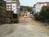 KURUÇEŞME - İzmit'in Sokakları Yenileniyor
