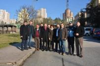 AKARCA - İzmit'te Mahalle İnceleme Gezileri Devam Ediyor