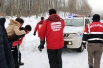 KAN GRUPLARı - JAK, Uludağ'da Hayat Kurtarıyor