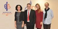 KADINA KARŞI ŞİDDET - Kadın Hakları Konseptli İlk Sanat Akademisi Kuruldu