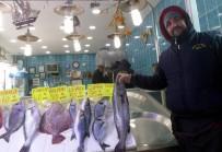 BALIK FİYATLARI - Kar Yağdı, Balık Fiyatları Tavan Yaptı