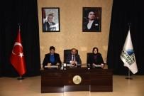 NECİP FAZIL KISAKÜREK - Kartepe Belediyesi'nde Yılın İlk Meclisi Toplandı