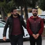 KORSAN GÖSTERİ - Kayseri Saldırısıyla İlgili 4 Kişi Gözaltına Alındı