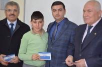 Kırıkkale'de 'Evde Kurs' Projesi Tanıtıldı