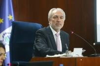İMAR PLANI - Kütahya Belediye Meclisi'nin Ocak Ayı Toplantısı Yapıldı