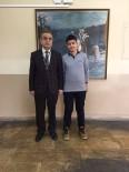 Kütahya Fatih Ortaokulu Öğrencisi Hikmet Furkan Şimşek, TEOG'da Türkiye Birincisi
