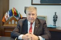 ENIS SÜLÜN - Mesleki Yeterlilik Belgesi Zorunluluğu 1 Ocak'ta Başladı
