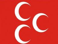 MHP - MHP'de istifa iddiası