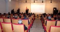 SEDDAR YAVUZ - Muş'ta Cazibe Merkezleri Bilgilendirme Toplantısı