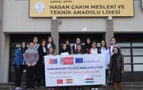 ÇOCUK GELİŞİMİ - Öğrencileri Erasmus İle Yurt Dışı Eğitimi Alacaklar