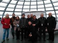 HASAN ÇAKMAK - Öğretmenler, Erasmus+ Projesiyle Almanya'da Eğitim Aldılar