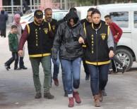 YANKESİCİLİK VE DOLANDIRICILIK BÜRO AMİRLİĞİ - 'Polisiz' Diye Kandırıp 3 Vatandaşı 170 Bin TL Dolandırdılar