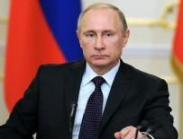 VLADIMIR PUTIN - Putin'den beklenmeyen hamle