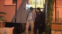 ÖZEL HAREKAT POLİSLERİ - Reina Saldırısı İle İlgili İzmir'de Operasyon Açıklaması 27 Gözaltı