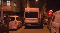 ÖZEL HAREKAT POLİSLERİ - Reina Saldırısı İle İlgili İzmir'de Operasyon
