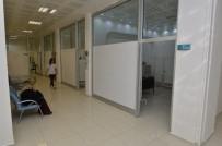 UĞUR POLAT - Sağlık Merkezine Şehidin Adı Verildi
