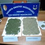 Sakarya'da Uyuşturucu Ticareti Yapan Şahıs Yakalandı