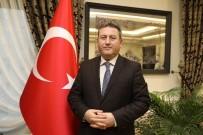 BAKIŞ AÇISI - Şavaş Barkçin İle 'Türkiye Ve Dünya' Konuşulacak