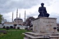 Selimiye Camii'ne 'H' Ayarı