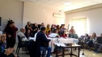 KUTLAY - Söke'de Umutlu Gençlik İlk Etkinliğini Gerçekleştirdi