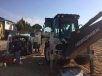KALIFIYE - Tamir Masrafları Belediyenin Kasasında Kaldı