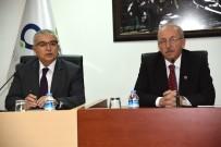 KADİR ALBAYRAK - Tekirdağ Büyükşehir Belediye Başkanı Albayrak Açıklaması 'Devletimiz, Hükümetimiz, Partilerimiz Güçlüdür'