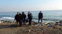 KİMLİK TESPİTİ - Tekirdağ Sahilinde Kadın Cesedi Bulundu